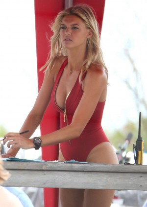 Kelly Rohrbach hot In Swimsuit-04