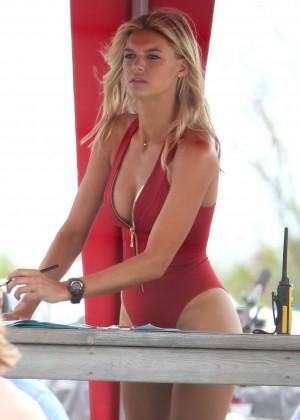 Kelly Rohrbach hot In Swimsuit-04