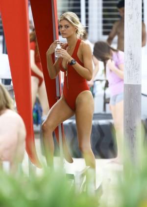 Kelly Rohrbach hot In Swimsuit-07