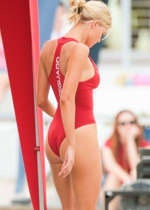 Kelly Rohrbach hot In Swimsuit-14
