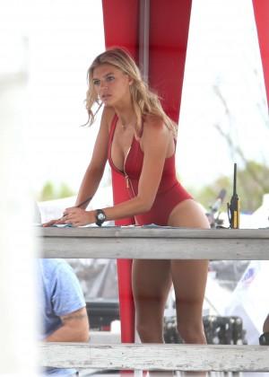 Kelly Rohrbach hot In Swimsuit-18