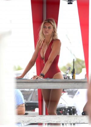 Kelly Rohrbach hot In Swimsuit-36