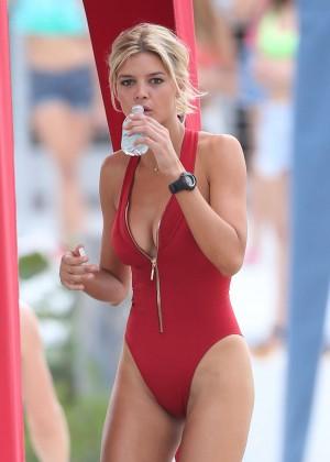 Kelly Rohrbach hot In Swimsuit-40