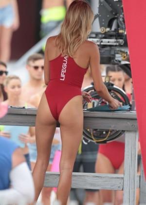 Kelly Rohrbach hot In Swimsuit-42