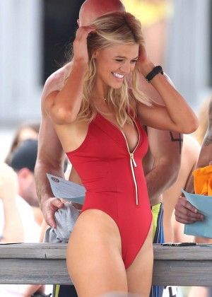 Kelly Rohrbach hot In Swimsuit-43