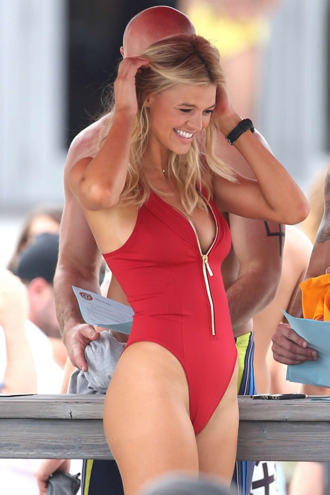 Kelly Rohrbach hot In Swimsuit-43