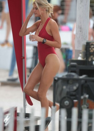 Kelly Rohrbach hot In Swimsuit-48
