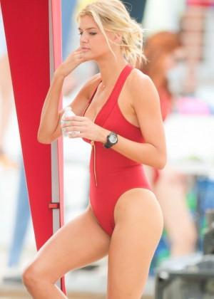 Kelly Rohrbach hot In Swimsuit-53
