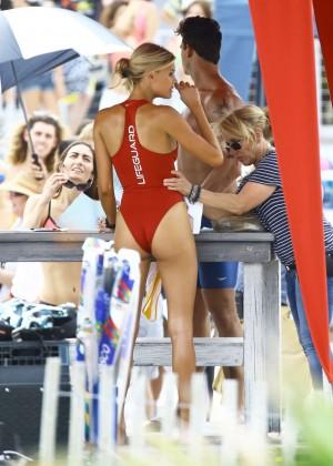 Kelly Rohrbach hot In Swimsuit-55
