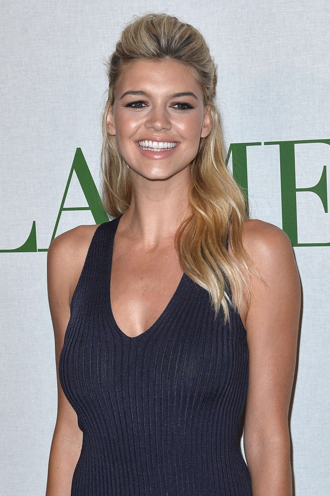 Kelly Rohrbach - La Mer 'Celebration of an Icon' Global Event in LA