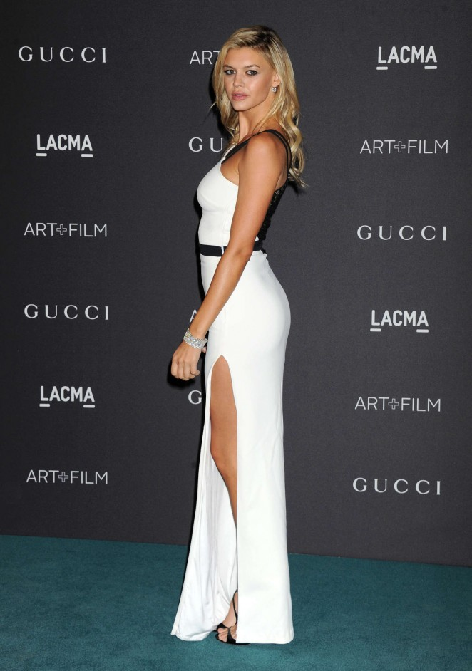 Kelly Rohrbach - LACMA 2015 Art+Film Gala in Los Angeles