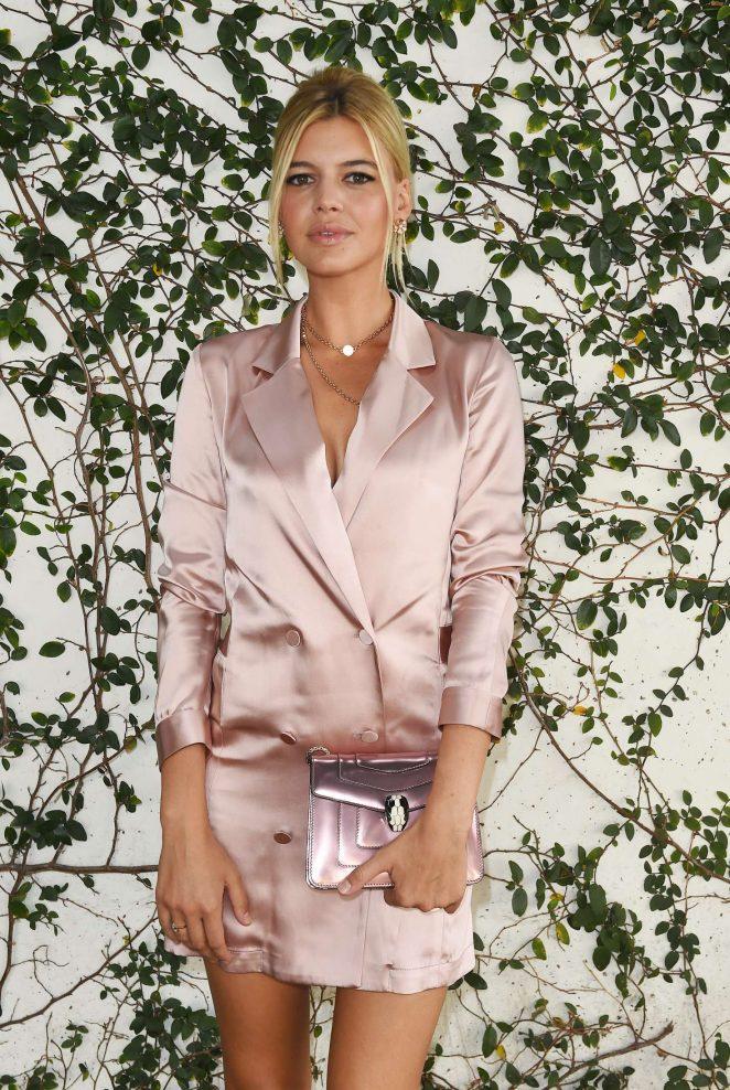 Kelly Rohrbach - Lynn Hirschberg Celebrates W Magazine's It Girls With Dior in LA