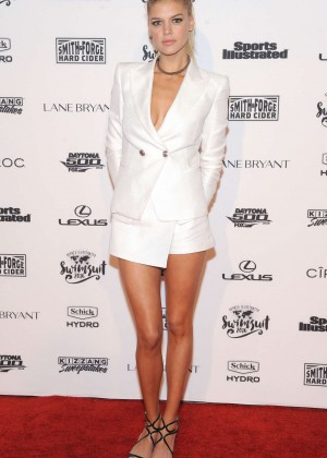Kelly Rohrbach - Sports Illustrated Celebrates Swimsuit 2016 VIP Red Carpet Event in NY