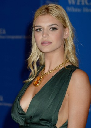 Kelly Rohrbach - White House Correspondents Dinner in Washington