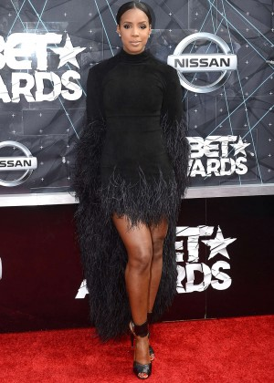 Kelly Rowland - 2015 BET Awards in Los Angeles
