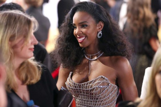 Kelly Rowland - 2019 TV WEEK Logie Awards on the Gold Coast