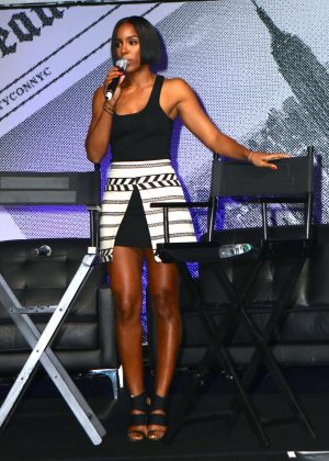 Kelly Rowland - 3rd Annual BeautyCon Festival in New York