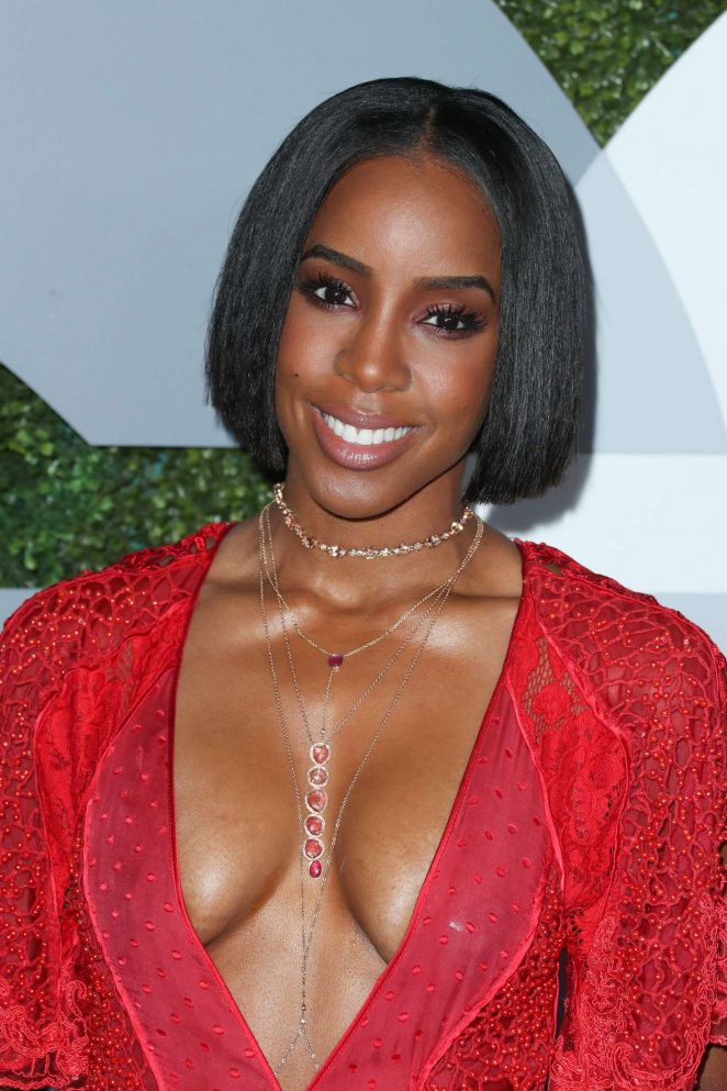 Kelly Rowland - GQ Men of The Year Awards 2016 in LA