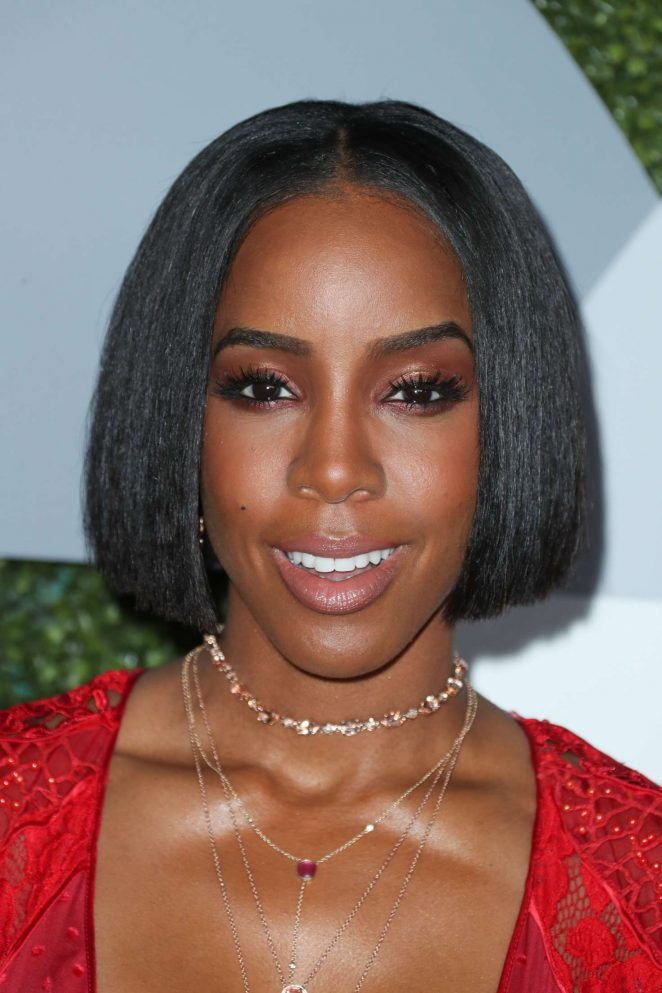 Kelly Rowland: GQ Men of The Year Awards 2016 -09