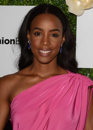Kelly Rowland - Ladylike Foundation's 2016 Women Of Excellence Luncheon in Beverly Hills