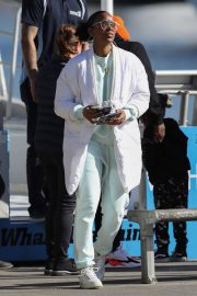 Kelly Rowland - Out in Sydney