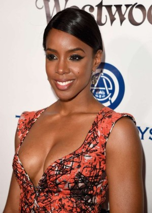 Kelly Rowland - The Art of Elysium 2016 HEAVEN Gala in Culver City