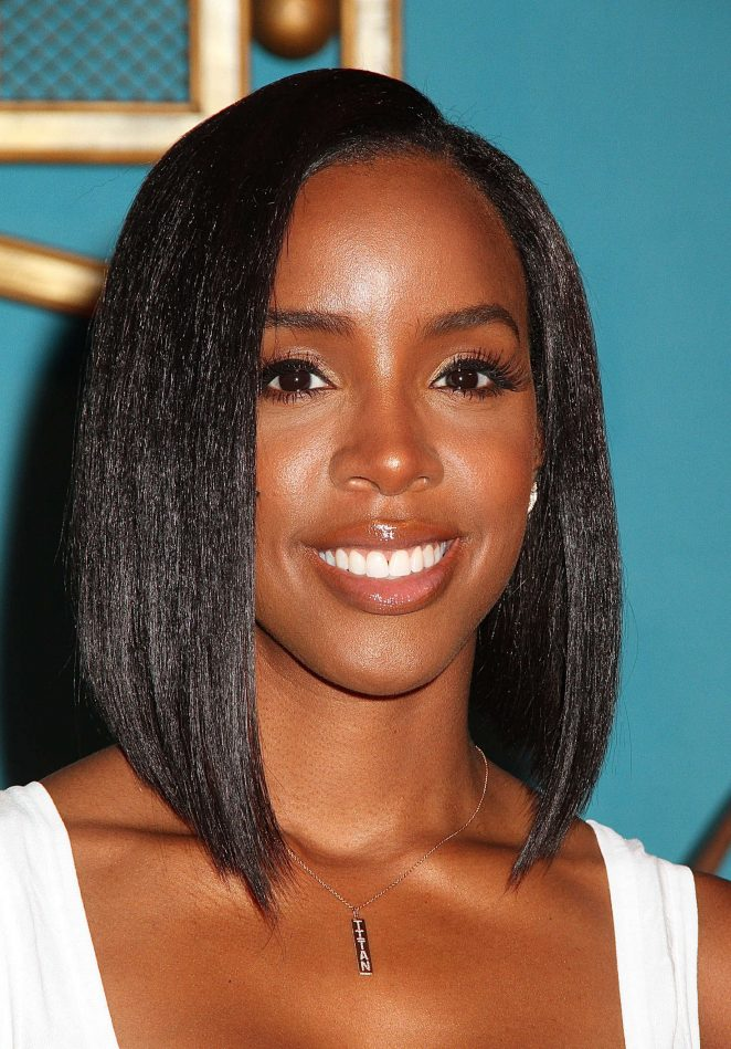 Kelly Rowland 2016 : Kelly Rowland: Uncle Bens Beginners Cooking Contest -03