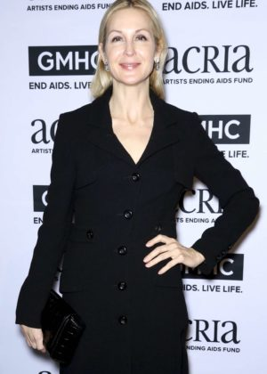 Kelly Rutherford - 2017 ACRIA Holiday Dinner in New York