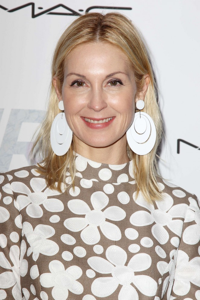 Kelly Rutherford - 'Iris' Premiere in NYC