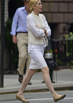 Kelly Rutherford Legs