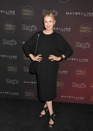Kelly Rutherford – PEOPLE's Ones to Watch Photocall in LA