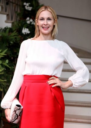 Kelly Rutherford - 'Phantom Thread' Premiere in New York