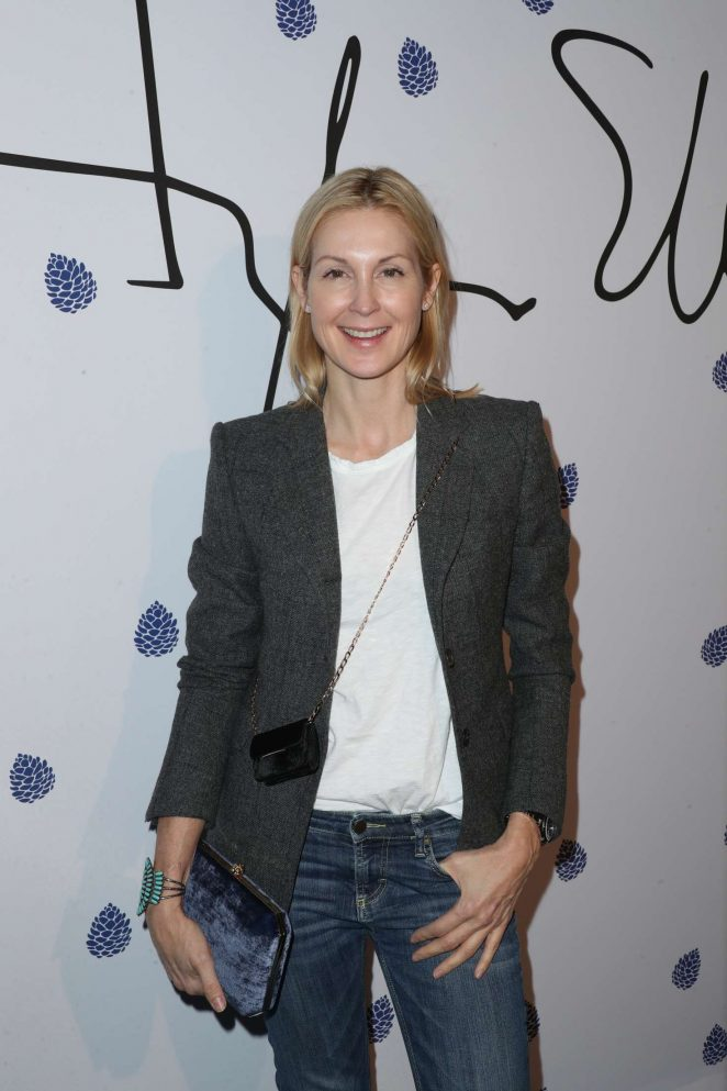 Kelly Rutherford - Tyler Ellis Celebrates 5th Anniversary in West Hollywood
