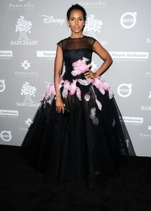 Kelly Washington - 2015 Baby2Baby Gala in Culver City