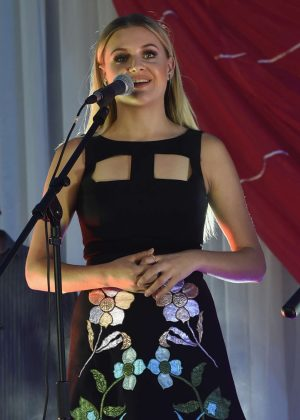 Kelsea Ballerini - #1 Party for 'Peter Pan' in Nashville