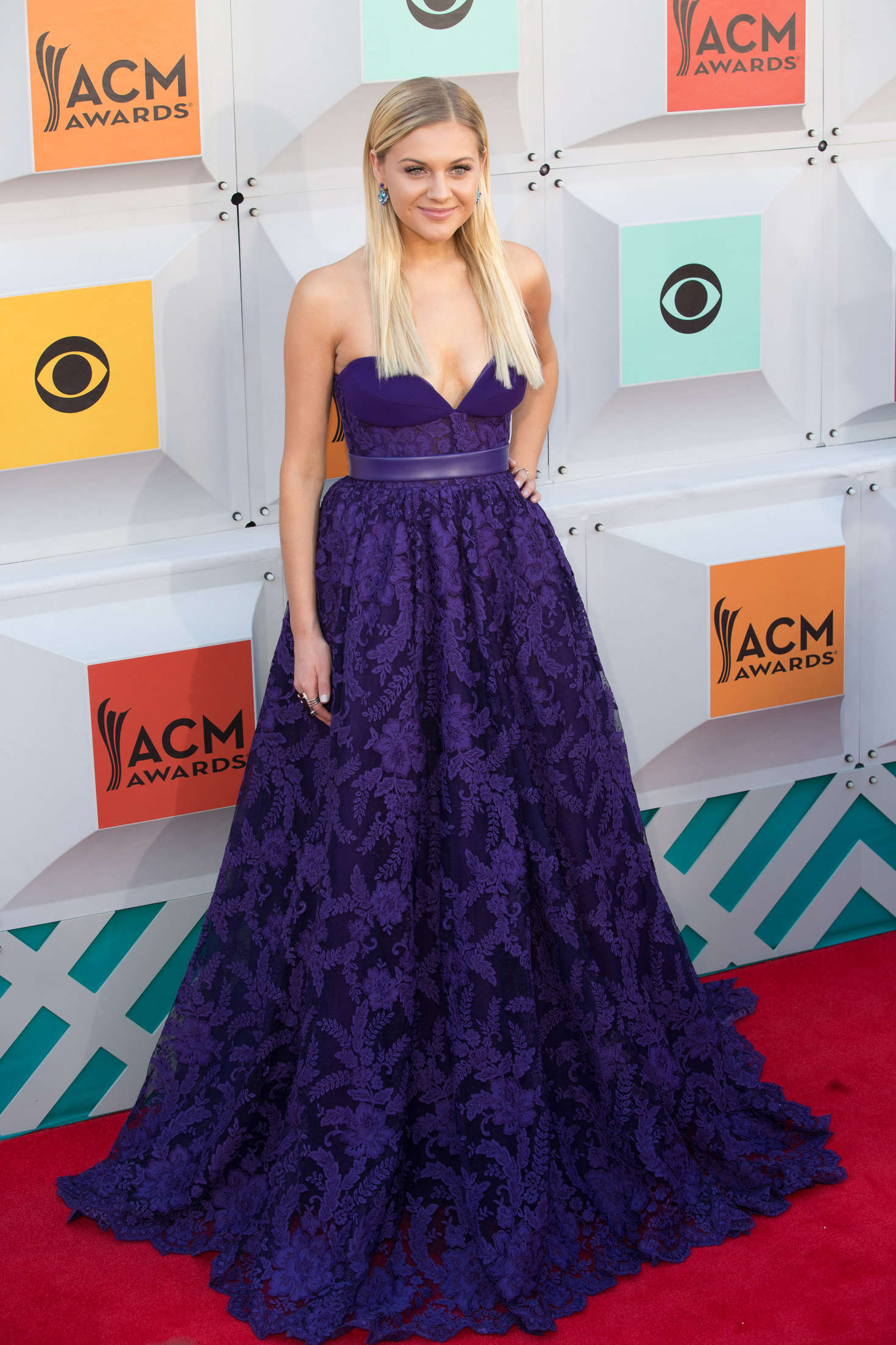 Kelsea Ballerini 2016 : Kelsea Ballerini: 2016 Academy of Country Music Awards -02