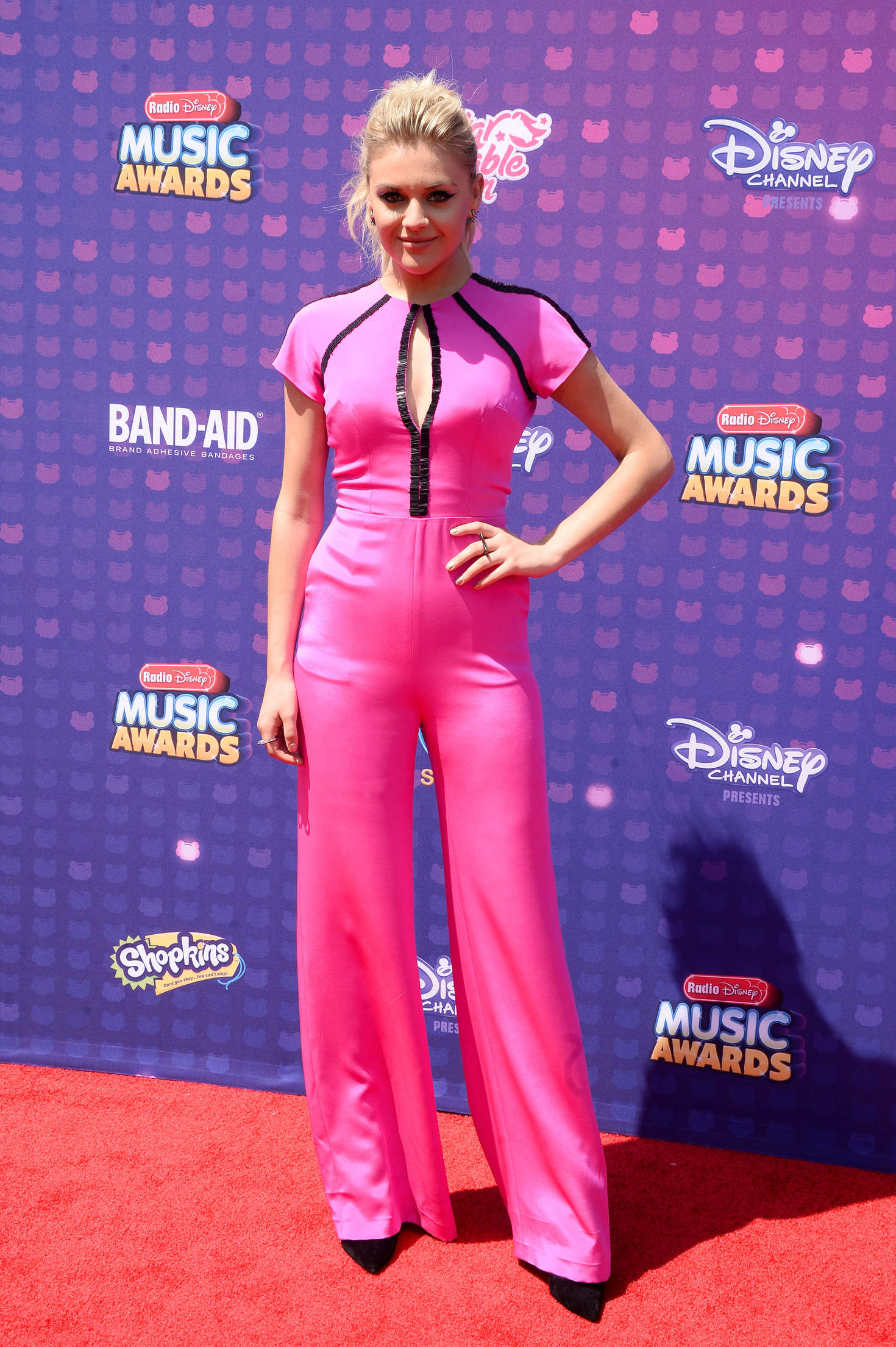 Kelsea Ballerini - 2016 Radio Disney Music Awards in Los Angeles