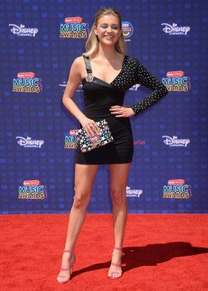 Kelsea Ballerini - 2017 Radio Disney Music Awards in LA