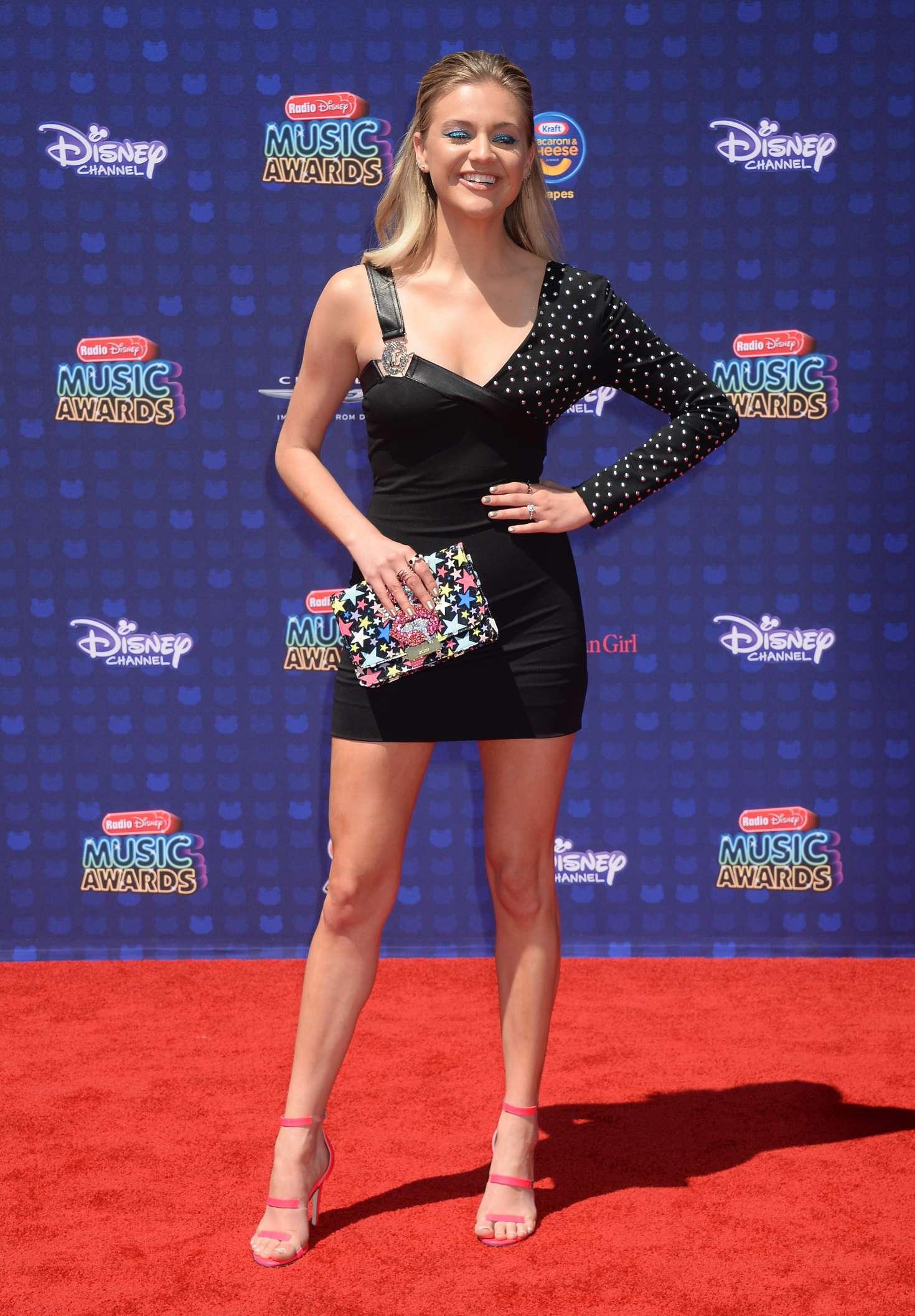 Kelsea Ballerini 2017 Radio Disney Music Awards In La