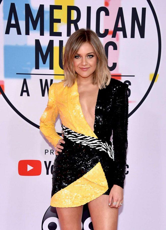 Kelsea Ballerini - 2018 American Music Awards in Los Angeles