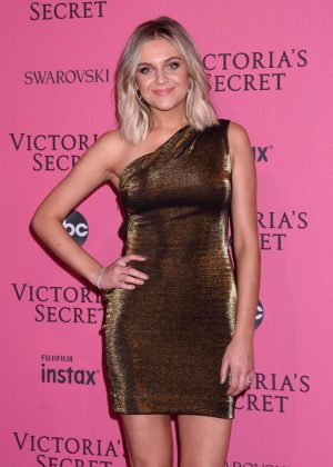 Kelsea Ballerini - 2018 Victoria's Secret Fashion Show After Party in NY