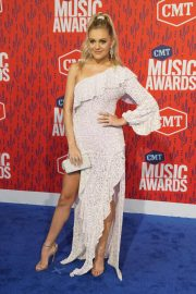Kelsea Ballerini - 2019 CMT Music Awards in Nashville