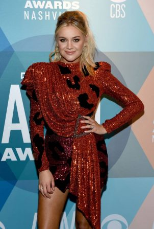 Kelsea Ballerini - 2020 Academy Of Country Music Awards in Nashville