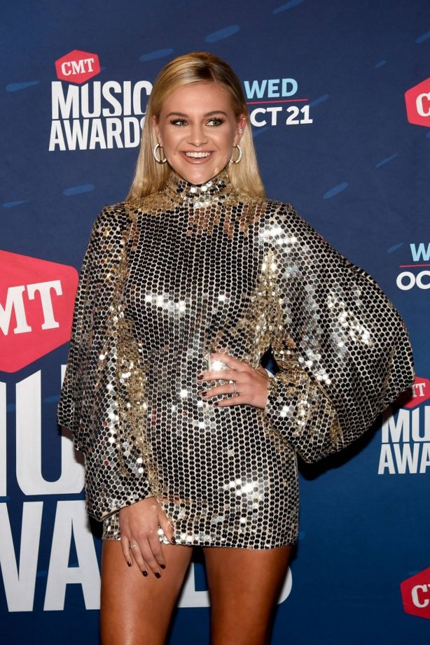 Kelsea Ballerini - 2020 CMT Music Awards in Nashville