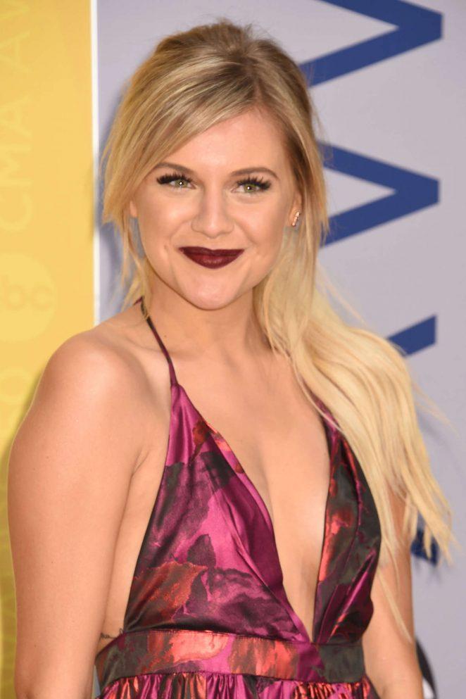 Kelsea Ballerini - 50th Annual CMA Awards in Nashville