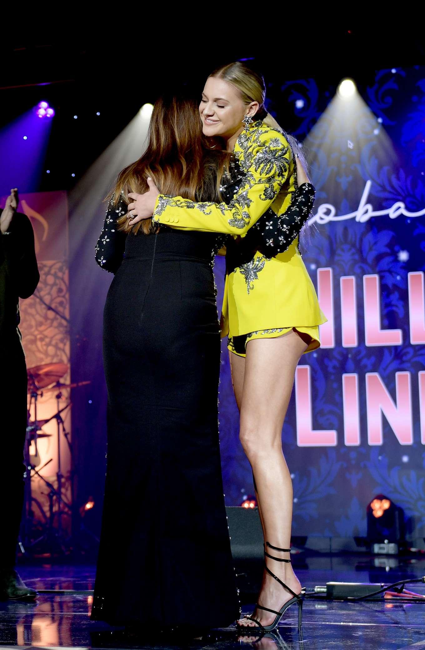 Kelsea Ballerini 2019 : Kelsea Ballerini – 57th Annual ASCAP Country Music Awards-04