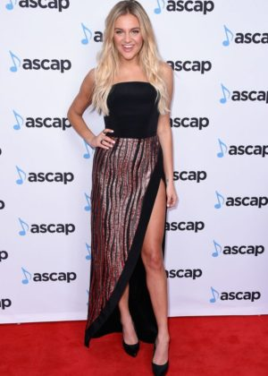 Kelsea Ballerini - ASCAP Country Music Awards 2017 in Nashville