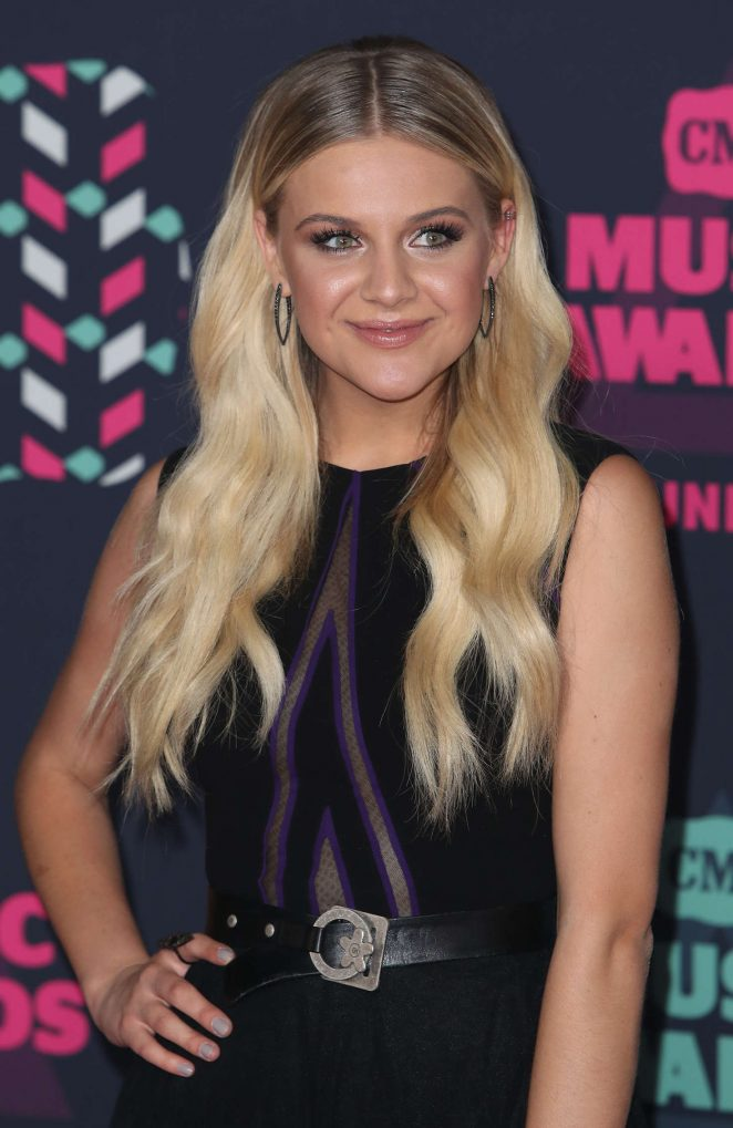 Kelsea Ballerini - CMT Music Awards 2016 in Nashville