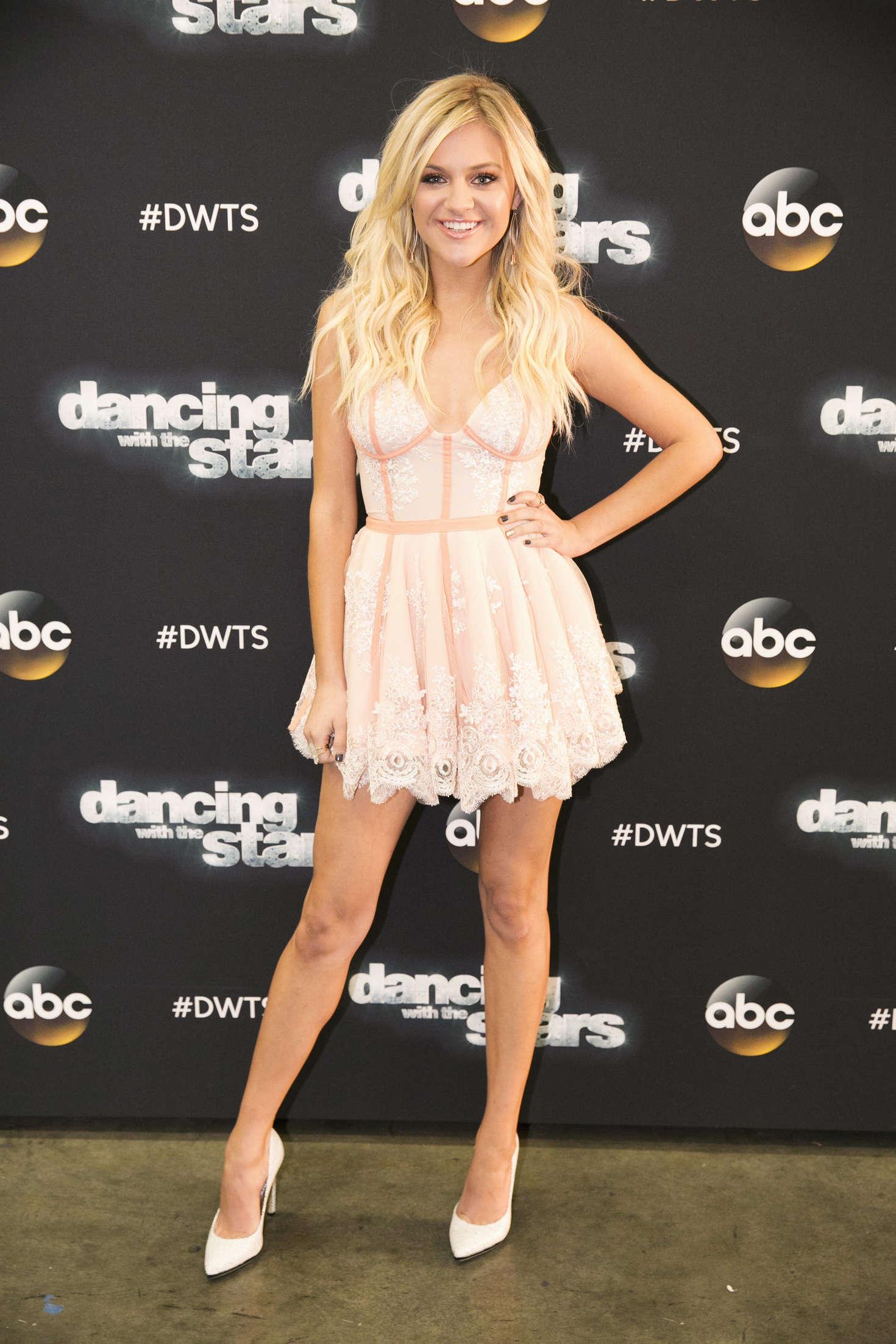 Kelsea Ballerini Dancing With The Stars Season Finale