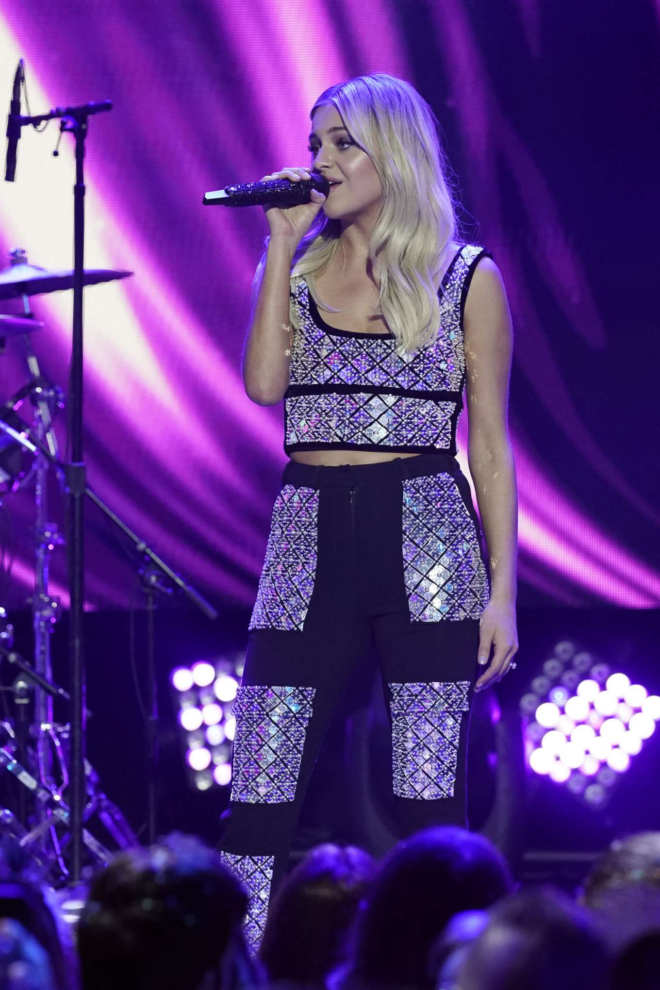 Kelsea Ballerini 2020 : Kelsea Ballerini – Dick Clarks New Years Rockin Eve with Ryan Seacrest 2020 Hollywood Party-05